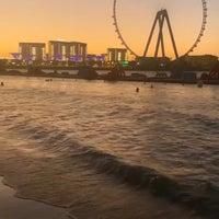 Das Foto wurde bei The Beach von A am 10/18/2020 aufgenommen