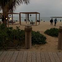 Photo prise au The Beach par Moosha A. le1/21/2020