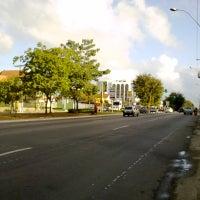 Foto tirada no(a) Avenida Fernandes Lima por Nilson S. em 5/12/2013