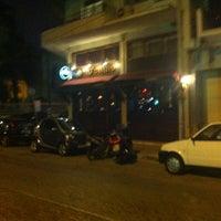 6/27/2012にV F.がAmsterdam Barで撮った写真