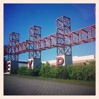 Photo prise au Exponor - Feira Internacional do Porto par Plux W. le5/9/2013