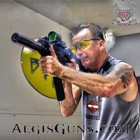 Aegis Tactical Gun Shop and Firearms Training Facility - 35