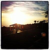 Foto diambil di Sunny Dom Holiday Villa oleh Sunny D. pada 10/24/2013