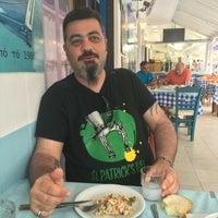 รูปภาพถ่ายที่ Ψαροταβερνα Κουκλις / Kouklis Restaurant โดย John P. เมื่อ 6/25/2016