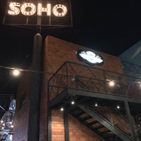 Soho Food Park Palmas To