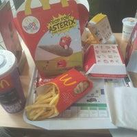 Photo prise au McDonald's par François C. le10/21/2012