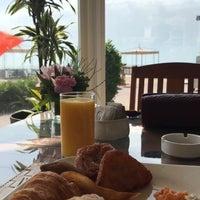 4/12/2019 tarihinde حنانziyaretçi tarafından Rimal Hotel & Resort'de çekilen fotoğraf