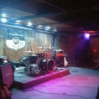 Photo Taken At Highway 99 Blues Club By Randall S On 8 5