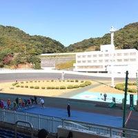防府競輪場 - Racetrack