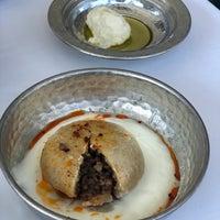 9/17/2019 tarihinde Burcu Selin N.ziyaretçi tarafından Seraf Restaurant'de çekilen fotoğraf