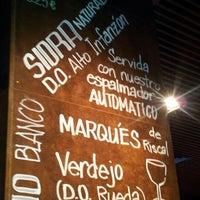 12/28/2012 tarihinde jose angel g.ziyaretçi tarafından La Cantina'de çekilen fotoğraf