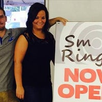 Smoke Rings Etc  - Smoke Shop in Bloomington