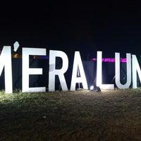 2018 mera bands luna History