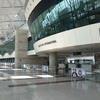 7/14/2013 tarihinde Bora s.ziyaretçi tarafından Ankara Esenboğa Havalimanı (ESB)'de çekilen fotoğraf