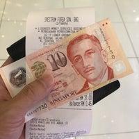 Money Changers In Nu Sentral Spectrum Forex Finance Sifu