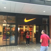 reputable site 78cbc a66e3 ... Photo taken at Nike Factory Store by anthonyce 7. on 9 8 2016 ...