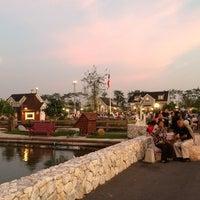 3/2/2013 tarihinde Jordanhaber B.ziyaretçi tarafından Ban Nam Kieng Din'de çekilen fotoğraf