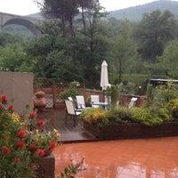5/23/2013 tarihinde Natali B.ziyaretçi tarafından Hotel Ristorante La Selva'de çekilen fotoğraf