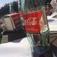 Das Foto wurde bei Restaurante Panoramica Golf von Miko M. am 2/19/2014 aufgenommen