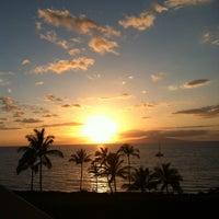 4/19/2013에 Eileen T.님이 Makena Beach & Golf Resort에서 찍은 사진
