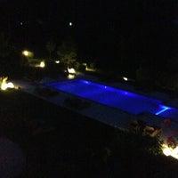 Foto tomada en *****Deluxe Hotel & Spa Resort Alpenpalace por Luca T. el 6/27/2013