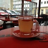 Foto tirada no(a) Milia's Coffee por polakueche em 1/22/2013