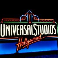 Снимок сделан в Universal Studios Hollywood пользователем Paolo S. 4/6/2013