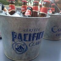 Foto tomada en La Casa de la Cerveza por Ana el 8/13/2013