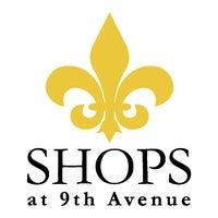 8/7/2014 tarihinde Shops at 9th Avenueziyaretçi tarafından Shops at 9th Avenue'de çekilen fotoğraf