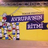 รูปภาพถ่ายที่ Lokal Tünel โดย Yeliz M. เมื่อ 5/11/2013