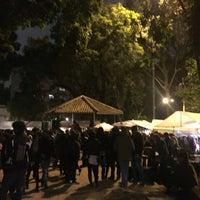 Das Foto wurde bei Praça Dom Orione von Val U. am 6/11/2016 aufgenommen
