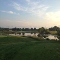 Foto diambil di Bristow Manor Golf Club oleh Kevin J. pada 7/17/2013