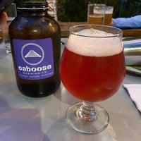 Foto tirada no(a) Caboose Brewing Company por Tony C. em 10/20/2020