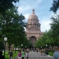 Foto scattata a Campidoglio del Texas da Daniel C. il 5/26/2013