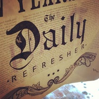 Foto diambil di The Daily Refresher oleh Matt D. pada 12/29/2012