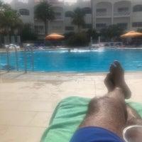 5/3/2019 tarihinde Ibrahem A.ziyaretçi tarafından Rimal Hotel & Resort'de çekilen fotoğraf