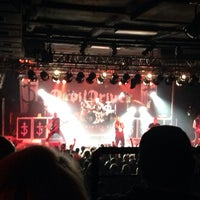 Foto scattata a Roseland Theater da Diana G. il 11/7/2013