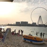 Foto diambil di The Beach oleh Hessa ♈. pada 11/9/2019