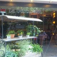 6/18/2013にCristina S.がLa Gabinotecaで撮った写真