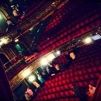 Photo prise au Aldwych Theatre par Haitham R. le10/13/2013