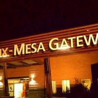 Снимок сделан в Phoenix-Mesa Gateway Airport (AZA) пользователем Jennifer H. 10/26/2012