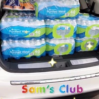 Photo taken at Sam's Club by Lauranoy T. on 12/22/2018