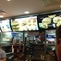 Foto scattata a McDonald's da Толя О. il 4/28/2013