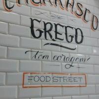 Foto tirada no(a) Food Street por Mariano em 11/7/2017