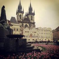 5/14/2013にKaterina T.が旧市街広場で撮った写真