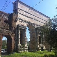 Foto scattata a Porta Maggiore da Roberto C. il 4/18/2013