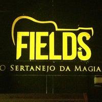 Photo prise au Fields par Daniel P. le5/23/2013