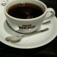 Das Foto wurde bei Caffè Nero von Ercan G. am 4/20/2013 aufgenommen