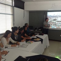 Foto tomada en 90° Altabrisa Bussines Center por Fca Itc C. el 2/15/2014