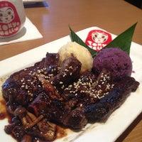 Снимок сделан в TOKYO BELLY пользователем O'o M. 1/18/2013